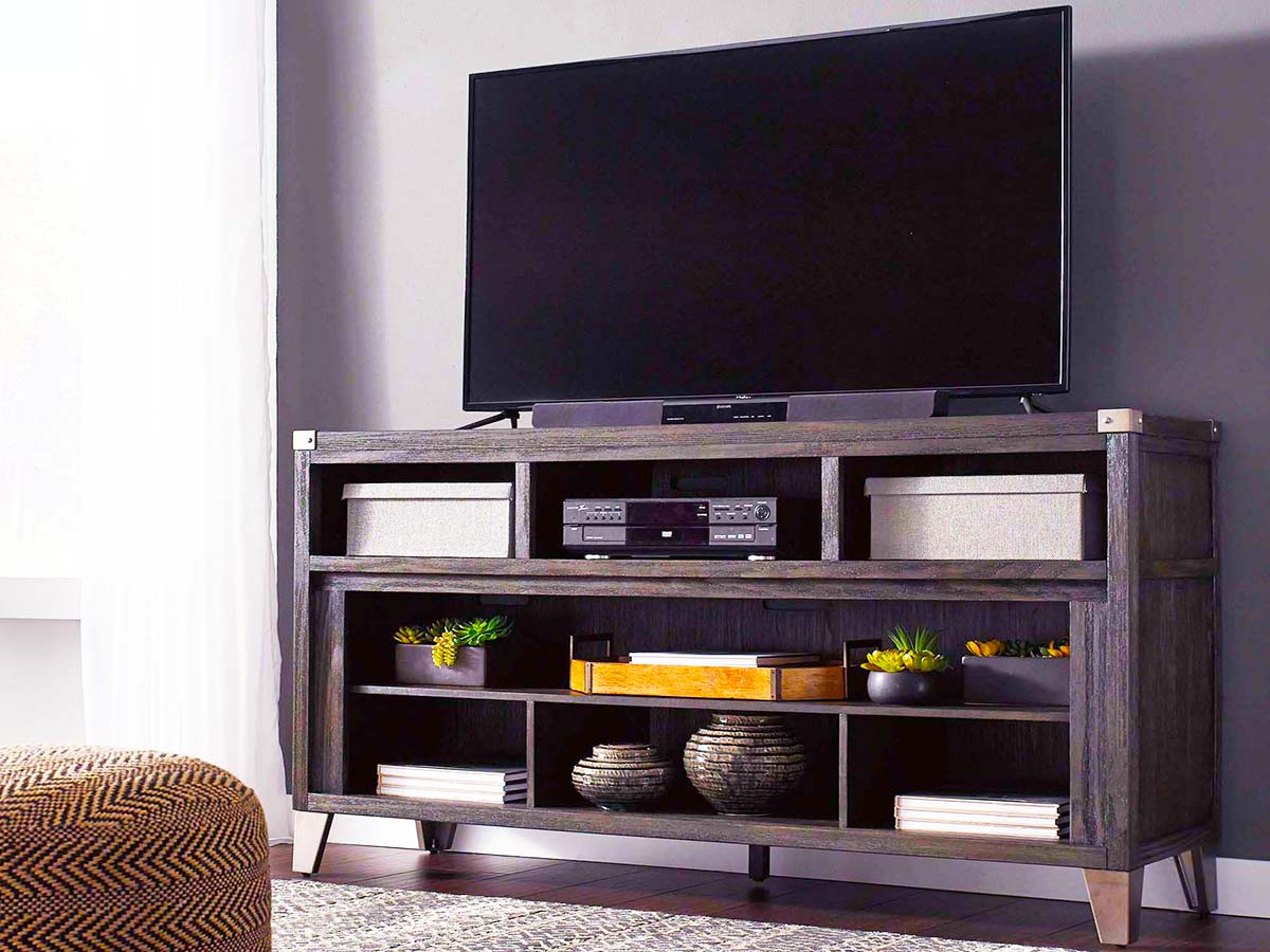 Todoe LG TV Stand at MJM Furniture in Coquitlam