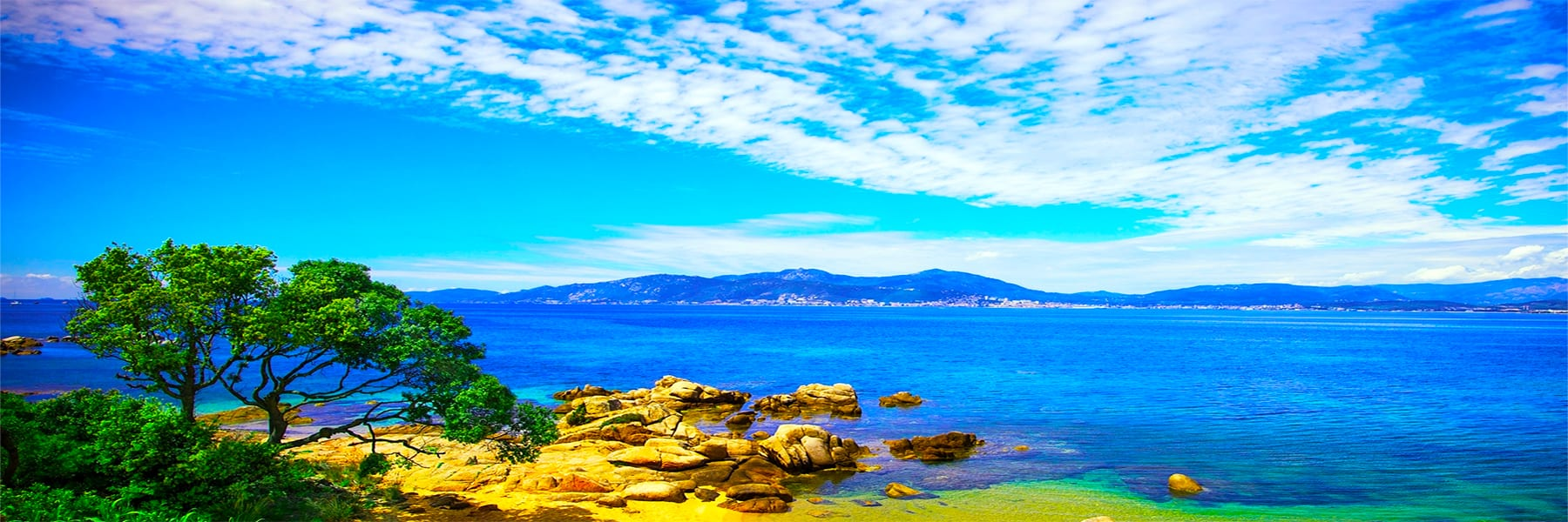 Tour Corsica with Columbus World Travel