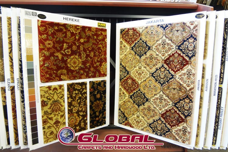 Kane Carpet Endless Area Rugs at Global Carpets and Hardwood Ltd