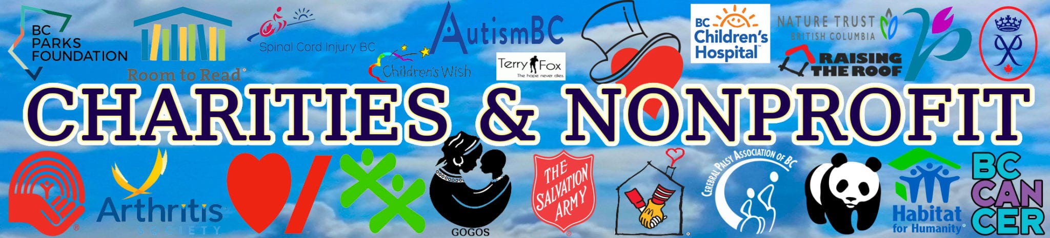 Charities and Nonprofit at Best in BC