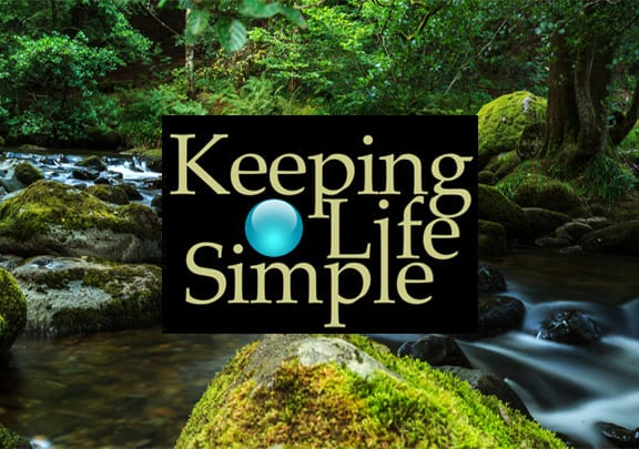 Keeping Life Simple on Best in BC