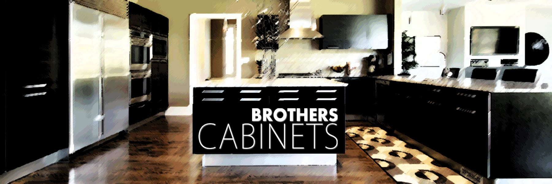 Brothers Cabinets and Design on Best in BC