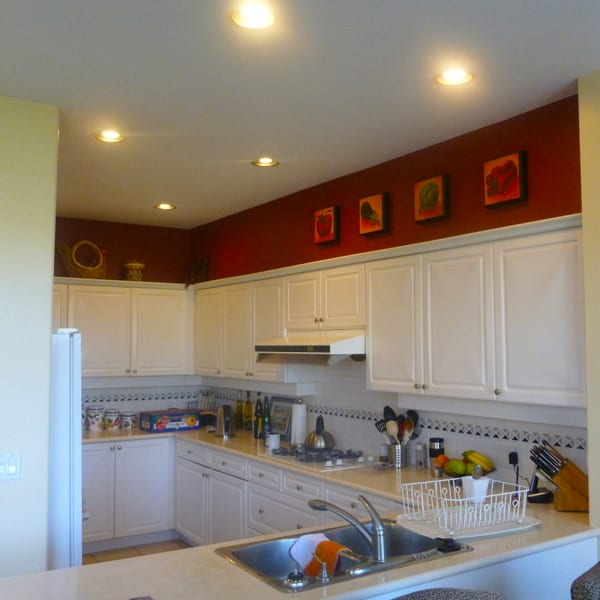 Complete Residential Kitchen TI