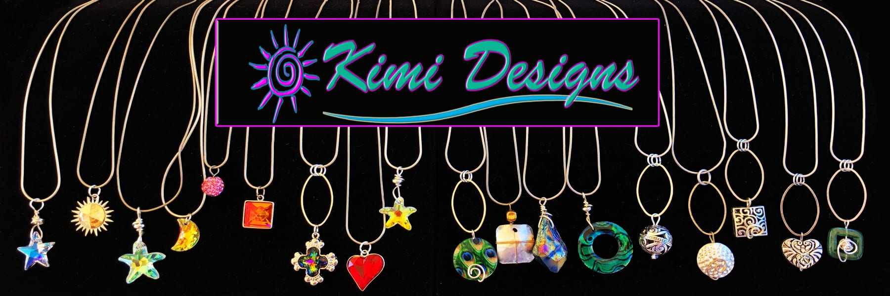Kimi Designs Handcrafted Jewellery on Best in BC