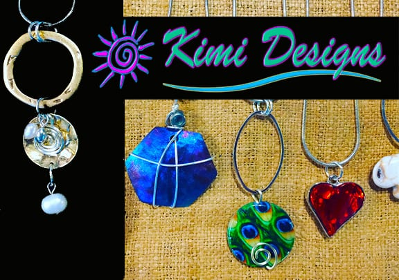 Kimi Designs Jewellery on Best in BC